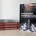 Defensor Público de AL lança livro sobre impeachment de 2016 e governo Bolsonaro