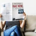 Podcast: estudantes da Ufal em Santana falam sobre Fake News