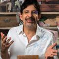 Poeta Jessier Quirino é a grande atração da Feira Literária de Palmeira