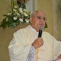 Monsenhor Josevel Mendes celebra quarta noite da Festa de São Cristóvão nesta 2ª