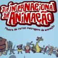 Mostra do Dia Internacional da Animação acontece nesta 2ª em Arapiraca