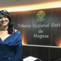 Alagoas tem nova procuradora regional eleitoral; conheça