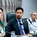 Rodrigo Cunha difunde no Senado negócios de impacto social