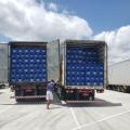 Operação da Sefaz retém 4257 caixas de bebidas sem nota fiscal em Arapiraca