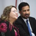 Senador consegue recursos para criar 1ª delegacia de combate à corrupção em AL