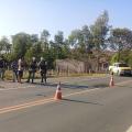 Homem morre e outro fica ferido em acidente na AL 130 em Olho d'Água das Flores