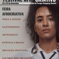 Shopping recebe Festival Afro Criativo com shows, exposições e gastronomia