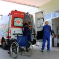 HE do Agreste atende 125 vítimas de acidente no fim de semana