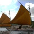 Hidroelétrica de Xingó aumenta vazão para ajudar manutenção de barco histórico