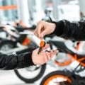 Vai comprar uma moto usada? Veja os cuidados para evitar problemas no futuro!