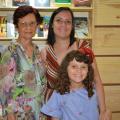 Bienal de AL: três gerações de escritoras lançam livros no estande do SWA Instituto