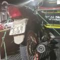 Moto é roubada em Olivença e outra é recuperada em Olho d'Água das Flores