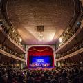 Filarmônica de Alagoas reapresenta o concerto Superfantasticamente