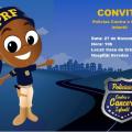 """PRF lança campanha """"Policiais contra o Câncer Infantil"""" em Maceió"""