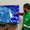 Forte onda de calor no litoral Nordestino é Fake News, alerta Semarh