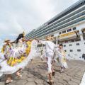 Temporada de Cruzeiros: primeiro navio chega a Maceió nesta terça-feira (26)