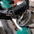 Acidente de moto deixa um homem morto e outro ferido em Carneiros