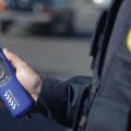 PRF prende homem por embriaguez ao volante em São Sebastião