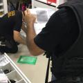 PF-AL faz operação que investiga fraudes no INSS em Marechal Deodoro