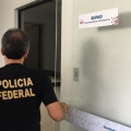 Em Alagoas, PF faz operação e apura desvio de recursos na saúde pública