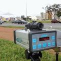 PRF tem até o dia 23 para retomar fiscalizações com radares móveis