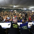 Policiais Civis vão paralisar trabalhos por 72 horas, no próximo dia 20