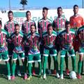 CEO consegue sua primeira vitória na Copa Alagoas
