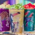 Açaí Concept lança campanha de verão com copos colecionáveis
