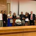 Instituto alagoano é premiado por luta pelas pessoas com doenças raras