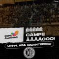 Com vitória nos pênaltis, ASA vence o CEO e é campeão da Copa Alagoas