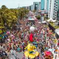 Confira a programação das prévias de Carnaval em Maceió