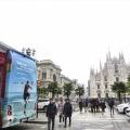 Campanha de marketing divulga Alagoas em cinco cidades da Europa