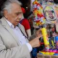 Carnaval: Vigilância Sanitária fala sobre uso de espumas, confetes e serpentinas
