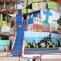 Circuito Urbano conecta jovens das grotas de Maceió e de países da África Lusófona