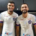 CSA leva dois do Bahia e segue sem vencer na Copa do Nordeste