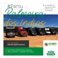Palmeira dos Índios sediará Festival Food Truck na Estrada 2020