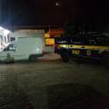 PRF recupera veículo adulterado e prende condutor na BR 316
