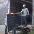 Instalação de sistema de energia solar no Juizado de Santana deve terminar nesta 4ª