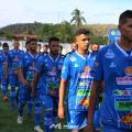 Jaciobá empata em 3 a 3 com Vitória da Conquista pela Série D