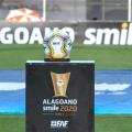 Federação prorroga suspensão de Campeonato Alagoano até 30 de abril