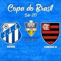 Confronto entre Jaciobá e Flamengo acontecerá em Arapiraca, define CBF
