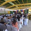 Servidores da Educação iniciam jornada pedagógica em Santana do Ipanema