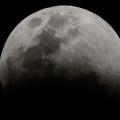 Superlua ilumina a noite de domingo (9); entenda o fenômeno