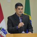 Câmara de Santana entrega Título de Cidadão Honorário a Diretor do Ifal