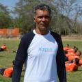 Betão Caitano é o novo treinador do Jaciobá de Pão de Açúcar