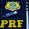 PRF em Alagoas prende homem dirigindo embriagado na BR 316