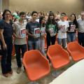 Alunos santanenses ganham tablets após aprovação em exame do IFAL