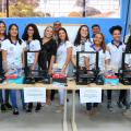 Impressoras 3D e equipamentos p/ robótica chegam às escolas de Alagoas