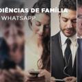 TJ-AL autoriza audiências pelo Whatsapp em processos das Varas de Família