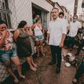 Renan Filho anuncia ajuda emergencial a Santana do Ipanema após inundação